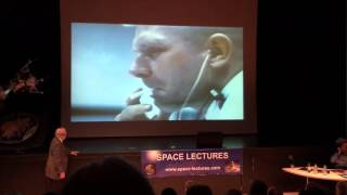 Jim Lovell Narrating the Apollo 13 Quick Look Highlights Reel