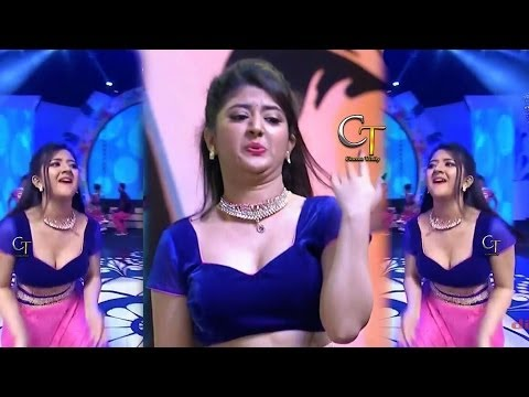 Shriya Sharma Hot Dance Performance shriya sharma hot  HD