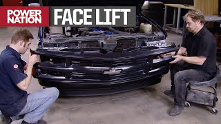 front-end-upgrades-on-a-low-buck-street-truck-truck-tech-s1-e8