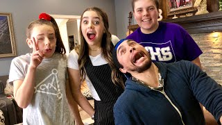 Sign Of the Times! Harry Styles cover by: Chester See and SHAYTARDS