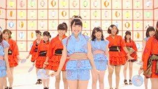 LinQ 「HANABI!!」 2013年8月7日発売!! 九州/福岡を拠点に活動する女子...