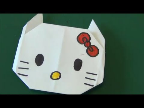 クリスマス 折り紙 キティ 折り紙 折り方 : xn--nbku16hwokb1ys9a.net