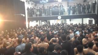 Muzzamil Rizvi - -AKBAR TUMHE MALOOM HAI KYA MANG RAHE HO - by Anjuman e Jafferia- Tooting London