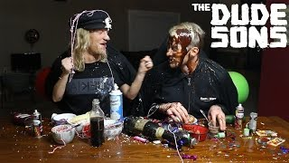 Download Video Impossible Food Challenge - The Dudesons MP3 3GP MP4