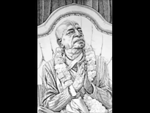 Srila Prabhupada -- Krsna Book Dict 56   The Story of the Syamantaka Jewel