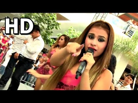 CORAZON SERRANO [ HD ] - LLEVAME CONTIGO [ Thamara Gomez ]