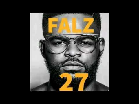 Falz – Child Of The World