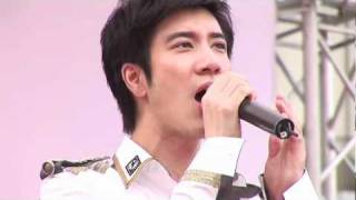 王力宏 (LeeHom Wang)『你不知道的事』 (2010.08.15)