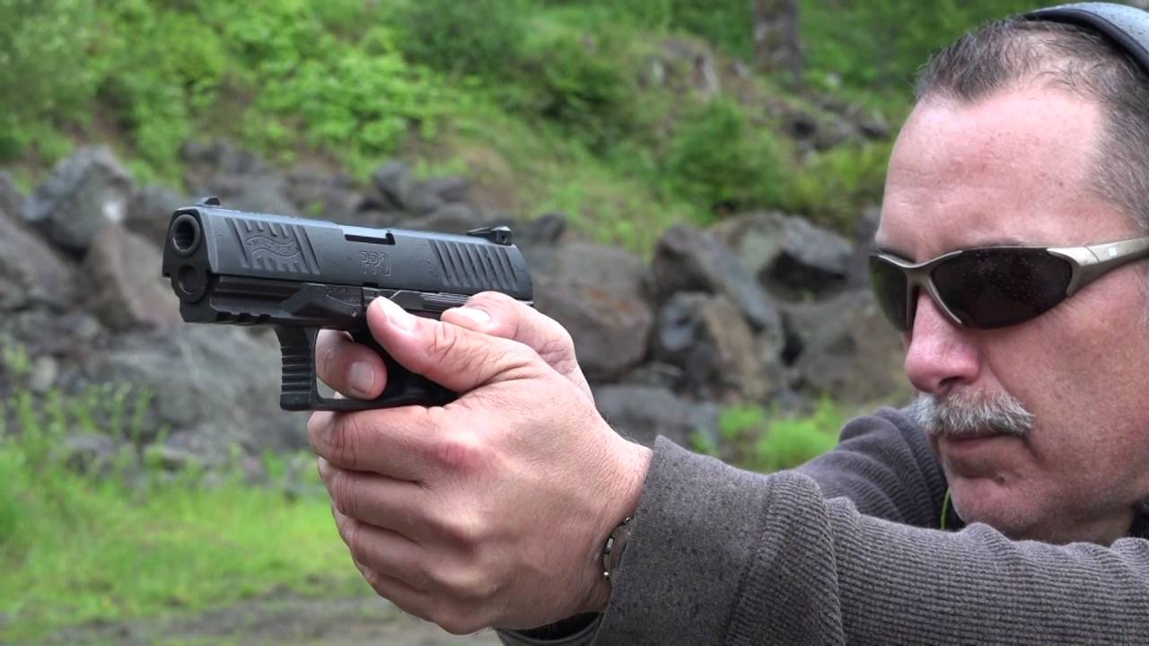 glock 23 gen 4 vs walther ppq m2 40 s w hd youtube. Black Bedroom Furniture Sets. Home Design Ideas