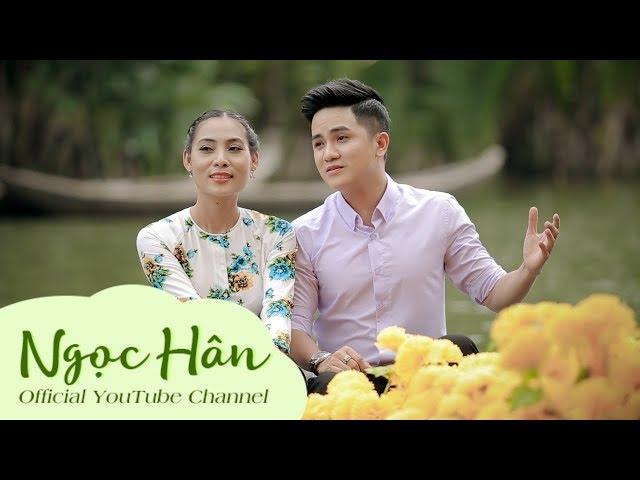 Tuyệt Đỉnh Song Ca Hót Nhất - Cặp Đôi Vàng Ngọc Hân ft Khưu Huy Vũ 2017 | Ngọc Hân Official
