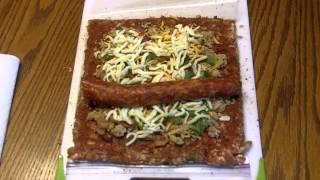 Cajun Pork Bbq Fattie
