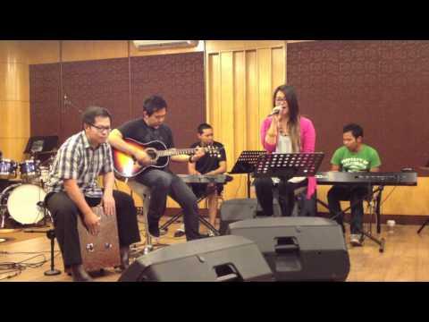 Anug'rah Terbesar (Acoustic Demo 'FAVOR' Live Recording) JPCC Worship/True Worshippers