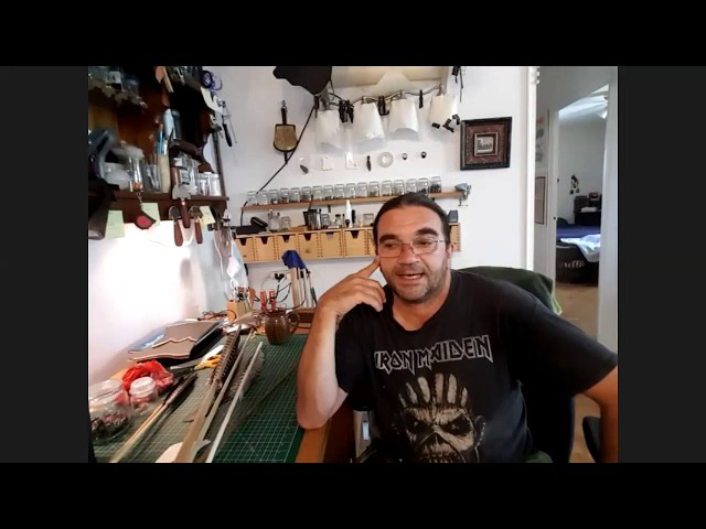 How to make a Turkish Quiver - 8 Jul 2020