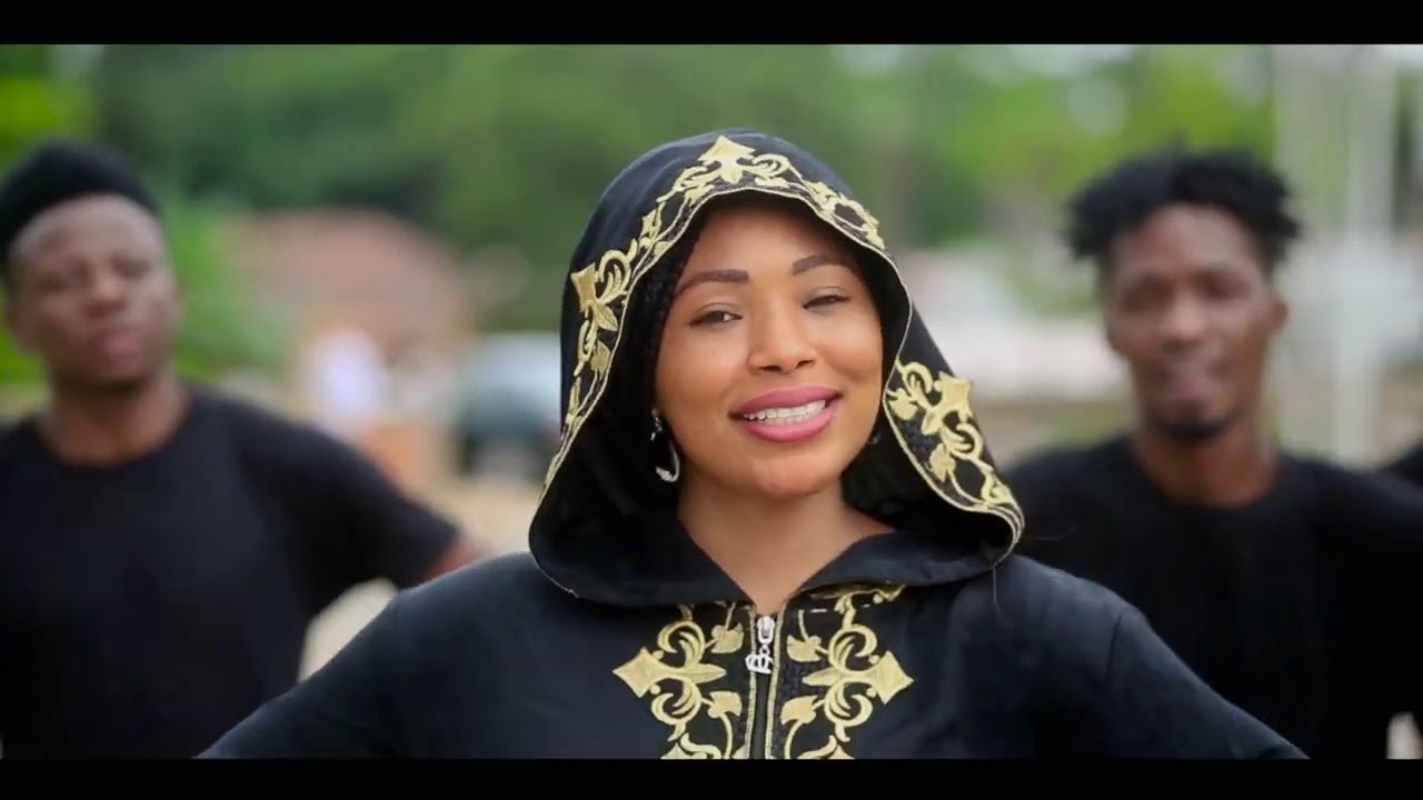 Download Gwanin Maza - Latest Hausa Songs 2021 || Official Music Video (Full HD)