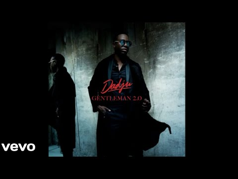 Dadju - Feat Maître Gims Par Amour (Audio Officiel)