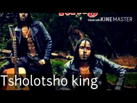 Tsholotsho king sidilizumthangala