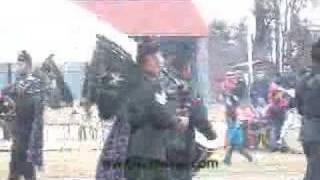 Marching Band of the Gorkhas