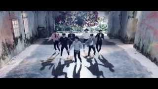 I NEED U (Japanese Ver.)-BTS(防弾少年団)-歌詞-唱歌學日語-日語教室-MARUMARU