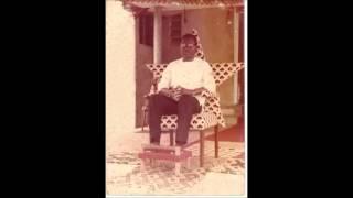Banzembo ya Molimo Mosantu
