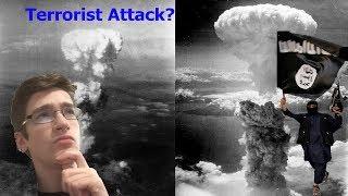 Michael Rants: Hiroshima A Terrorist Attack??!