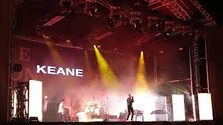 KEANE - Love too much (live)