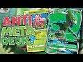 ANTI META DECK?! Sceptile GX / Lurantis deck profile! [Pokemon TCG Online]