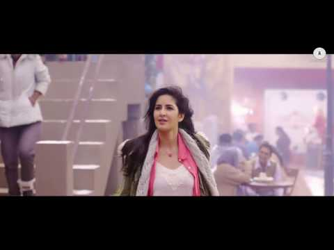 Uff mere dil mein song//Bang Bang movie