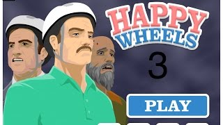 Happy Wheels iPad: Easter eggs, secrets and cheats [3]