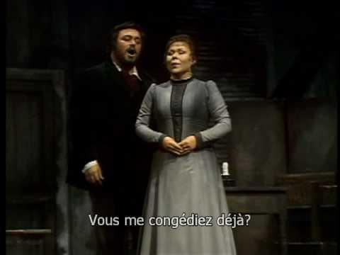 Puccini - La boheme -