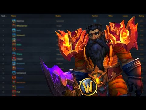 I AM THE BEST PALADIN IN WORLD OF WARCRAFT