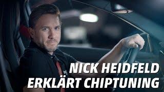 Nick Heidfeld erklärt RaceChip Chiptuning