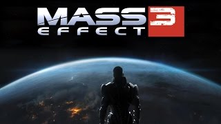 Mass Effect 3 ending 4 (original) - Shepard