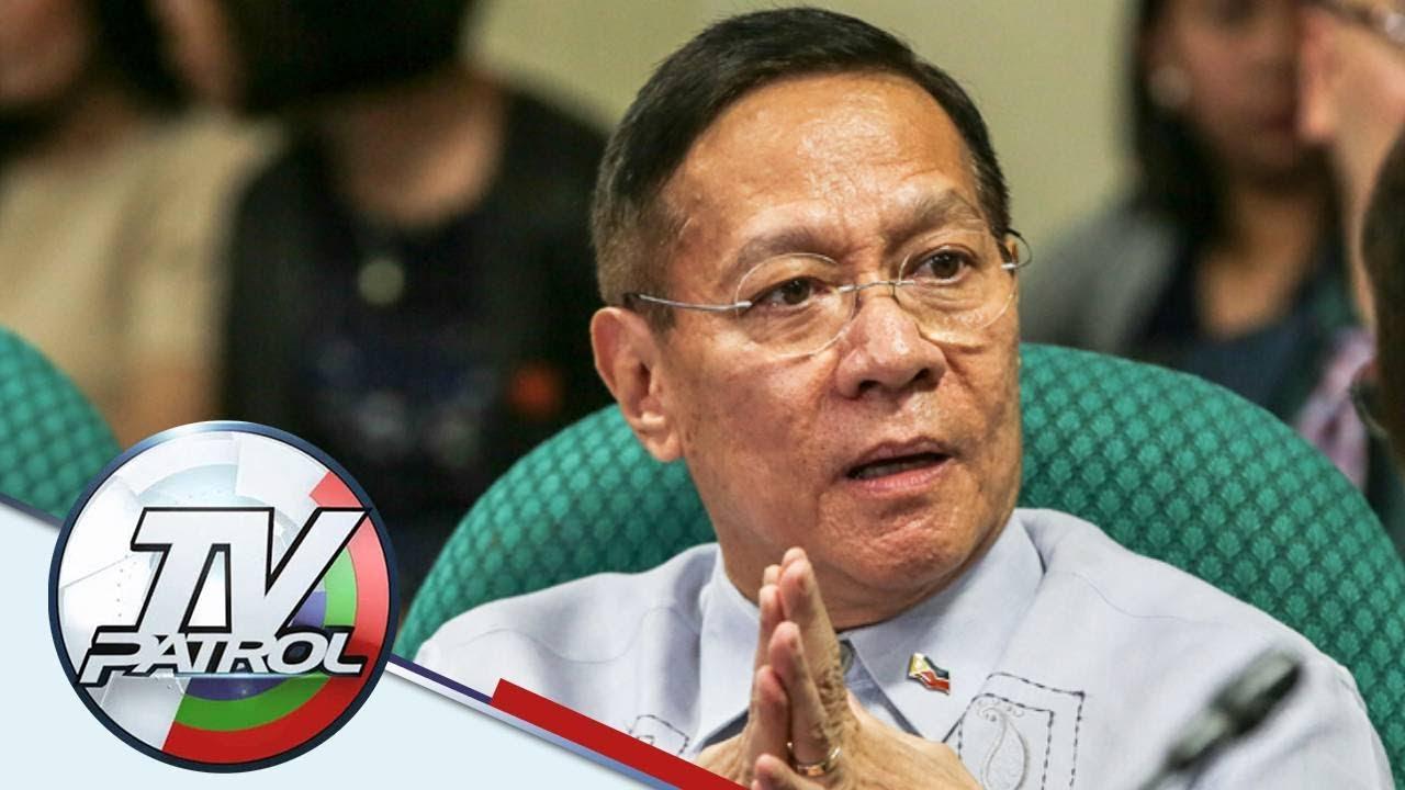 Download Ilan pang politiko nanawagang patalsikin sa puwesto si DOH chief Duque | TV Patrol