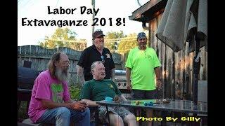 Labor Day Extravaganza 2018!