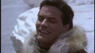 Benton Fraser is an Extraterrestrial (a due South fanvid)