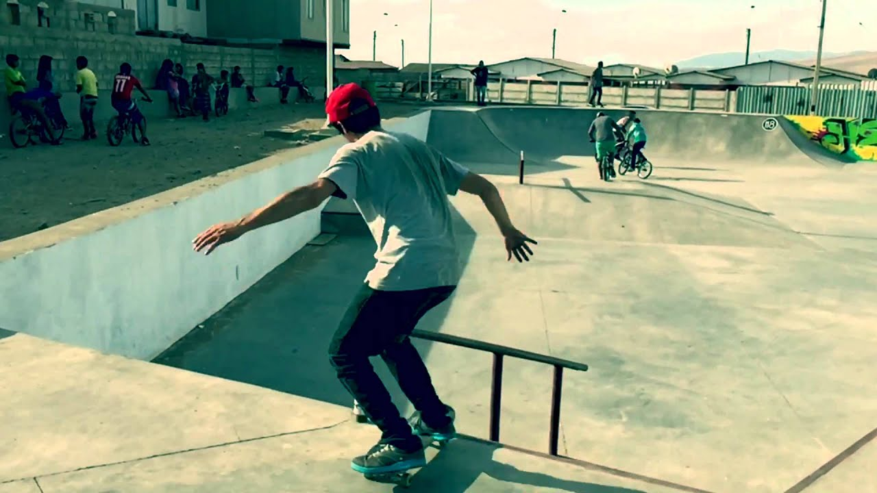 elias torres huasco park escala session