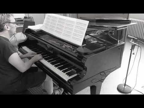 Bernhard Stavenhagen (Liszt Pupil): Mazurka op. 10,2 - YouTube