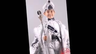 Pelerinli Sünnet Kıyafetleri ve Elbiseleri Uygun Fiyatları Sünnet Çarşısında