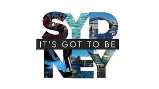 It's got to be Sydney