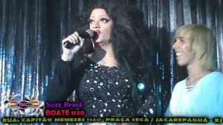 BOATE 1140 / SUZY BRASIL / 17.09.2011, SÁBADO - Je suis la femme (Gretchen)