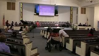 Stanton Memorial Baptist Church