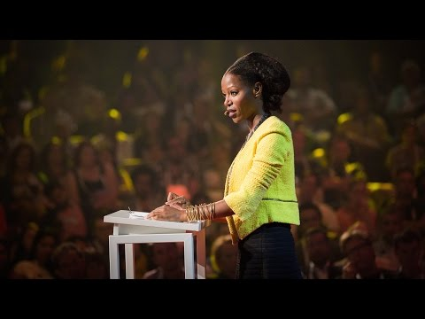 Video image: Don't ask where I'm from, ask where I'm a local - Taiye Selasi