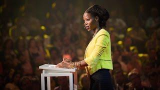 Don't ask where I'm from, ask where I'm a local | Taiye Selasi