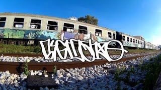Sigma180 // GRAFFITI #3 ( Touring, Tagging, Bombing )