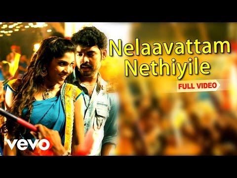 Desingu Raja - Nelaavattam Nethiyile Video| Bindhu, Vimal