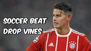 Soccer Beat Drop Vines #75