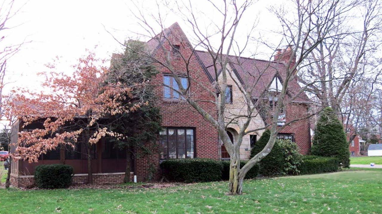 Canton Ohio Tudor Home Lease Purchase Buy Home Seller Finance Market
