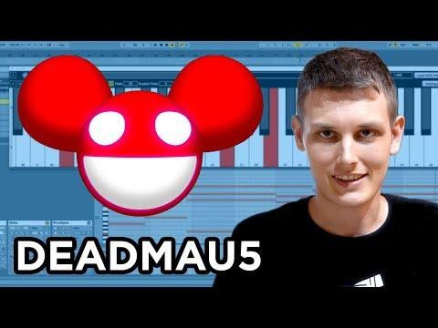 Tworzymy AKORDY w stylu Deadmau5a! (Ghosts'n'Stuff, Move For Me, I Remember i inne)