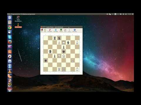 Best Chess program on Ubuntu - YouTube