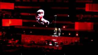 Wann - Xavier Naidoo & Cassandra Steen 4.12.09 Arena Leipzig ;-).MPG